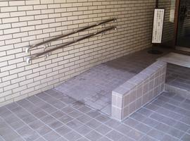 バリアフリー工事施工例1イメージ画像